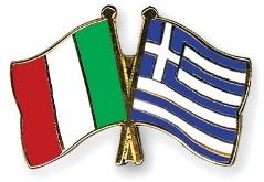 Пляжный отдых на Средиземном море: Греция vs Италия Пляжный отдых на Средиземном море: Греция VS Италия italy vs greece