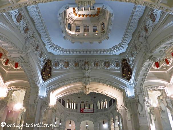 Мадрид: подробности и полезные советы Мадрид: подробности и полезные советы
