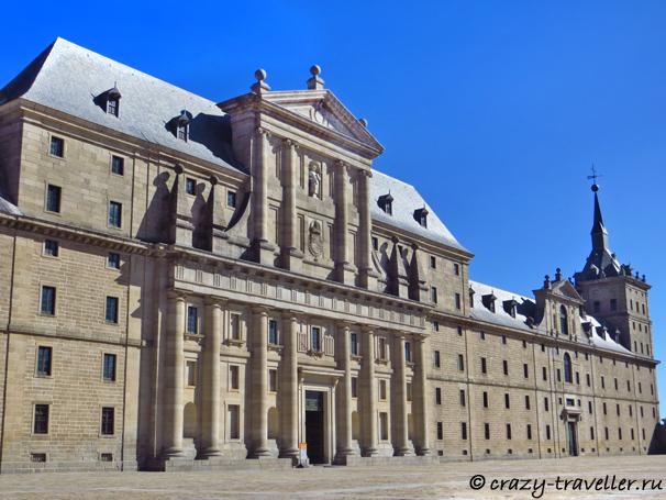 Эскориал Эскориал: однодневная поездка из Мадрида