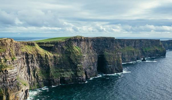 Изучение английского языка в Ирландии Изучение английского языка в Ирландии cliff moher
