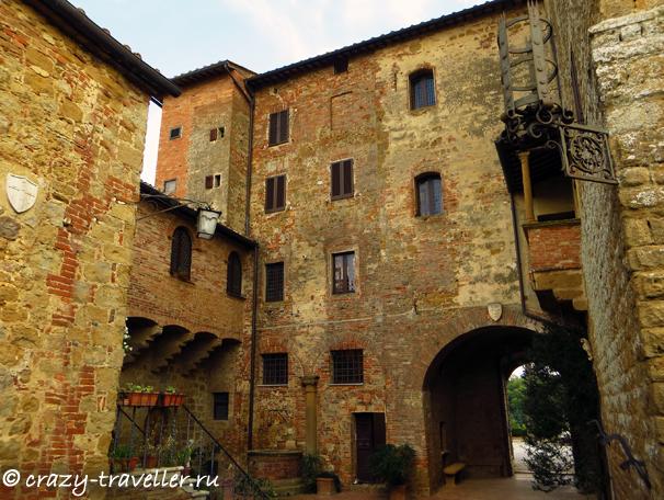 Гастрономические путешествия по Италии: Тоскана Гастрономические путешествия по Италии: Тоскана