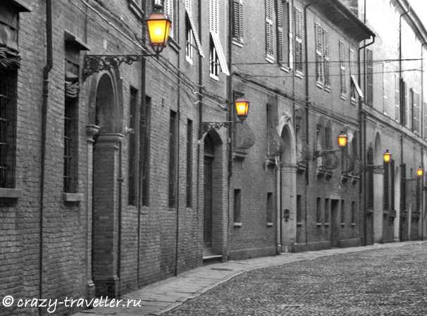 Вкусные путешествия по Италии: Эмилия-Романья Вкусные путешествия по Италии: Эмилия-Романья