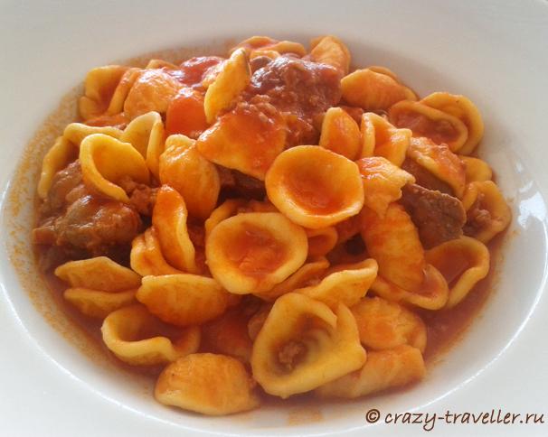 Италии: Апулия Вкусные путешествия по каблучку Италии: Апулия